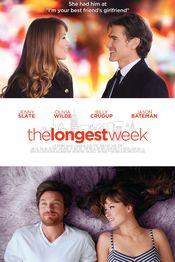 Poster The Longest Week
