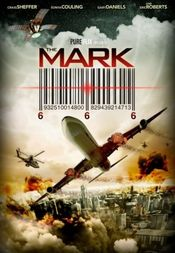 Poster The Mark: Flight 777