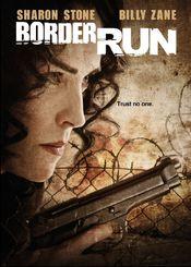 Poster Border Run