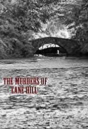 Poster The Murders of Cane Hill