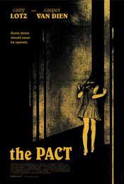 Poster The Pact