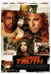 Poster A Dark Truth