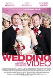 Poster The Wedding Video