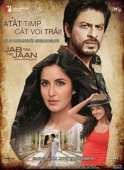 Poster Jab Tak Hai Jaan