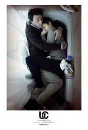 Poster Upstream Color