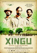 Xingu – În inima Amazonului