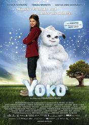 Poster Yoko