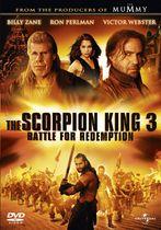 Regele Scorpion 3