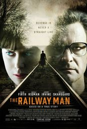 Poster The Railway Man