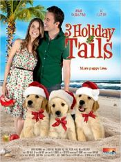 Poster 3 Holiday Tails