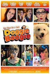 Poster Doggie B