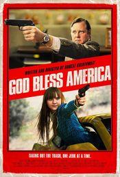 Poster God Bless America