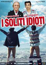 I Soliti Idioti: il film