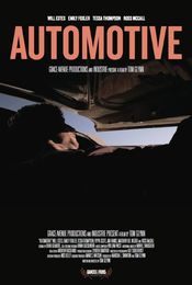 Poster Inner Auto Movie Project