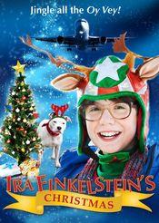 Poster Ira Finkelstein's Christmas
