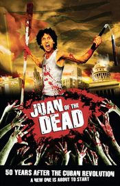 Poster Juan de los Muertos