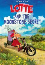 Lotte și misterul pietrei Lunii