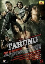 Tarung: City of the Darkness