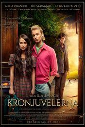 Poster Kronjuvelerna