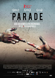 Poster The Parade
