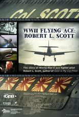 WWII Flying Ace: Robert L. Scott
