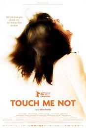 Poster Nu mă atinge-mă