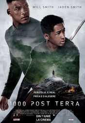 Poster After Earth