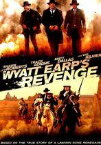 Răzbunarea lui Wyatt Earp
