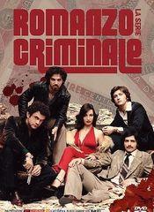 Poster Romanzo criminale - La serie