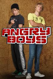 Poster Angry Boys