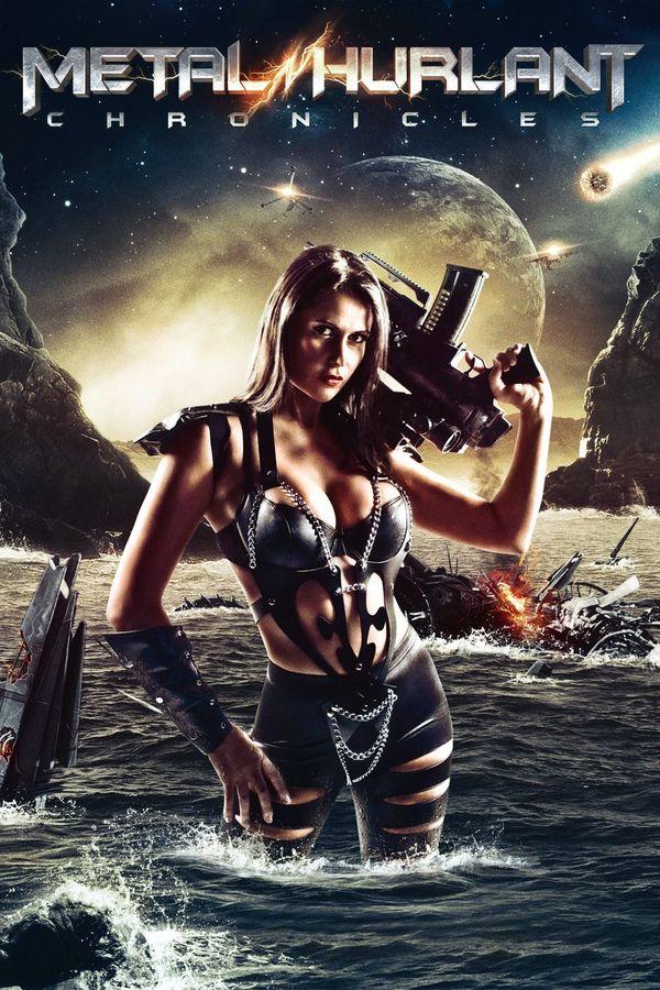 metal hurlant chronicles cronicile heavy metal 2012