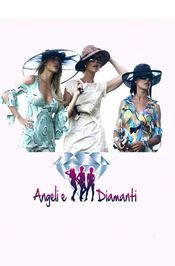 Poster Angeli & Diamanti