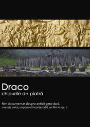 Poster Draco - chipurile de piatră