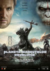Planeta Maimuțelor: Revoluție