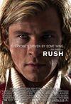 Rush: Rivalitate și adrenalină