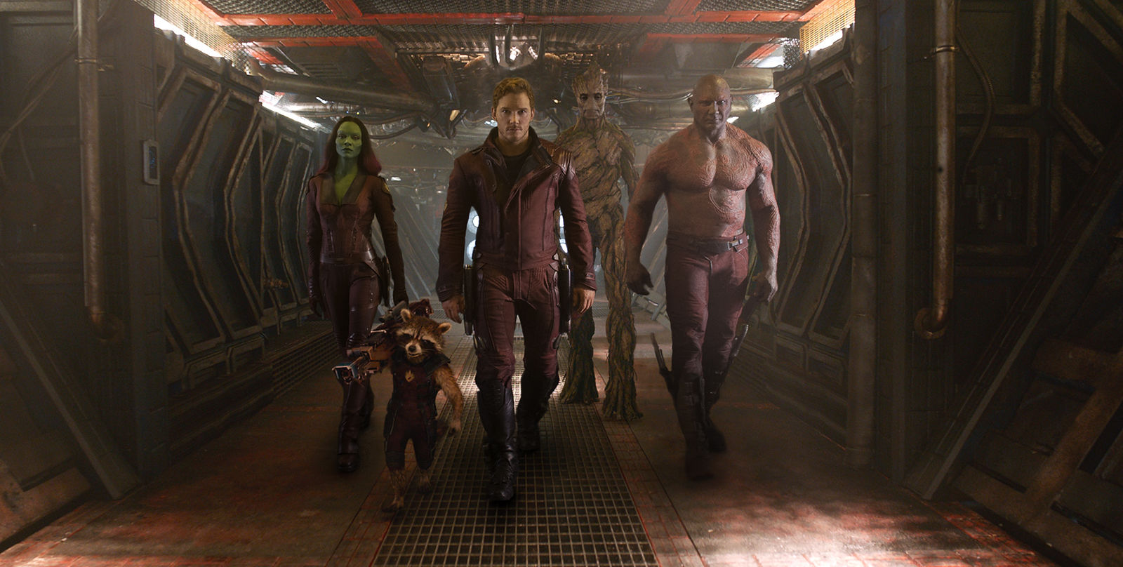 Gardienii galaxiei - Guardians of the Galaxy (2014) Online Subtitrat in Romana