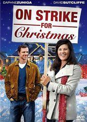 Poster On Strike for Christmas