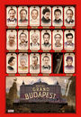 Film - The Grand Budapest Hotel