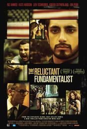 Poster The Reluctant Fundamentalist