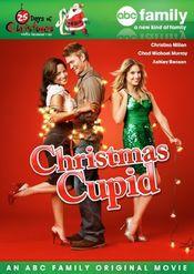 Poster Christmas Cupid