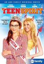 Spiritul adolescenței