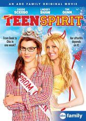Poster Teen Spirit