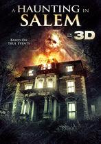 Blestemul din Salem