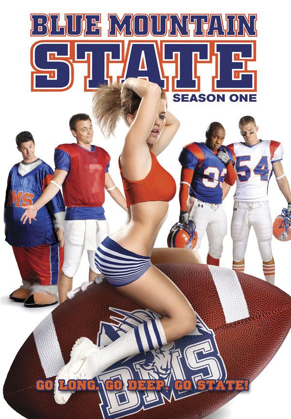 Blue Mountain State Movie