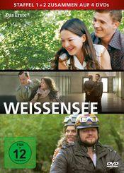 Poster Weissensee