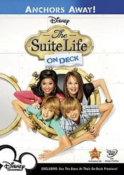 Poster The Suite Life on Deck