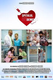 Poster Spitalul de demență