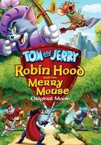 Tom și Jerry: Robin Hood și ceata lui