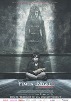 Femeia în negru 2: Îngerul Morții