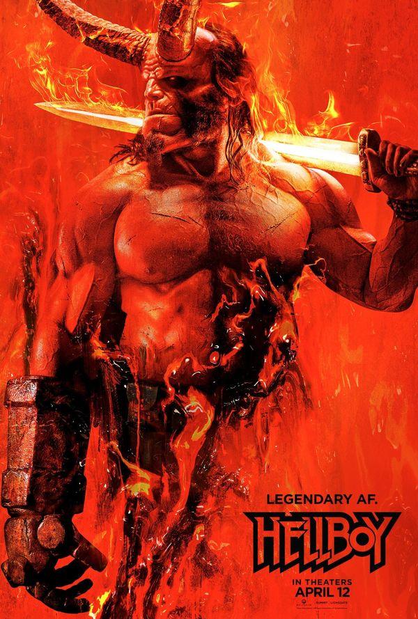 Hellboy - Hellboy (201... Milla Jovovich Photos Hellboy